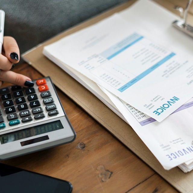 Aangifte inkomstenbelasting voor zzp-ers